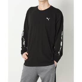 メンズ 長袖Tシャツ RAD/CAL LS Tシャツ_ 846081 (ブラック)