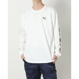 メンズ 長袖Tシャツ RAD/CAL LS Tシャツ_ 846081 (ホワイト)
