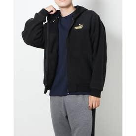 メンズ ライフスタイル アウターウェア WINTERIZED フーデッドジャケット_ 848253 (ブラック)