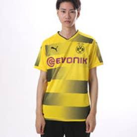 メンズ サッカー/フットサル ライセンスシャツ BVB SS ホーム レプリカシャツ 751670