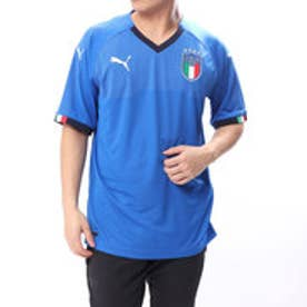 メンズ サッカー/フットサル ライセンスシャツ FIGC ITALIA ホーム レプリカ SSシャツ 752281