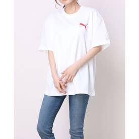 PUMA/Tシャツ 921489 (ホワイト)