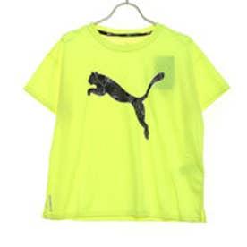 レディース 陸上/ランニング 半袖Tシャツ LAST LAP ロゴ SS Tシャツ 518814