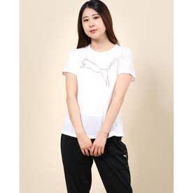 レディース 半袖機能Tシャツ キャット Tシャツ 518801