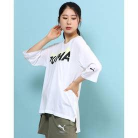 レディース 半袖Tシャツ MODERN SPORTS ファッション Tシャツ 582955