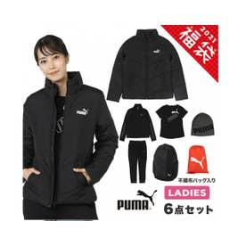 【 2021年福袋 】 スポーツウェア  6点セット WOMENS LUCKY BAG A 921324 レディース PUMA【返品不可商品】(他)