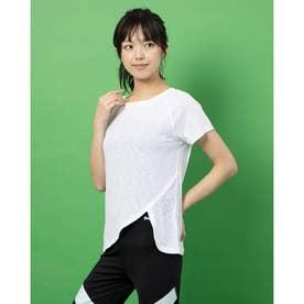 スポットライト SS Tシャツ (WHITE)