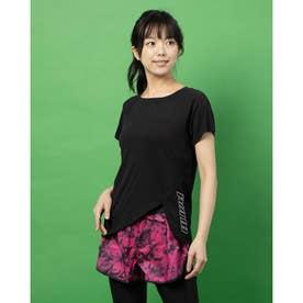 スポットライト SS Tシャツ (BLACK)