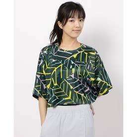 TZ コスミック SS Tシャツ (PONDEROSA PINE-MULTI COLOUR)