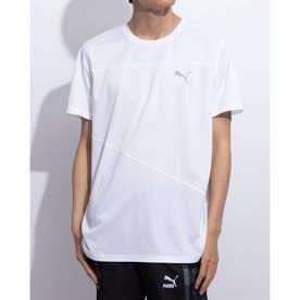 ラン SS Tシャツ モノ (WHITE)