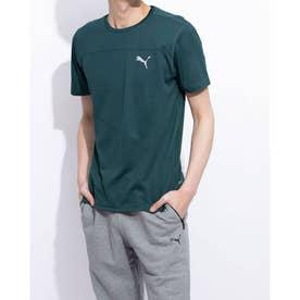 ラン SS Tシャツ モノ (PONDEROSA PINE)