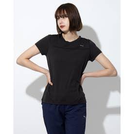SS Tシャツ_W (BLACK)