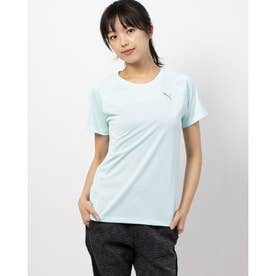 XE イグナイト SS Tシャツ (FAIR AQUA HEATHER)