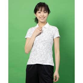 FUSION AOP ポロシャツ (WHITE)