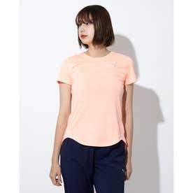 エピック ヘザー SS Tシャツ (BRIGHT PEACH HEATHER)