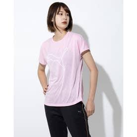 エクスプローシブ SS キャット Tシャツ (PALE PINK)