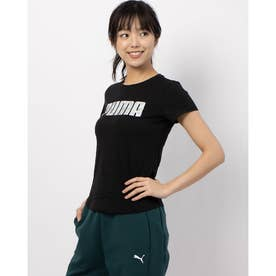 MS SS Tシャツ (COTTON BLACK)