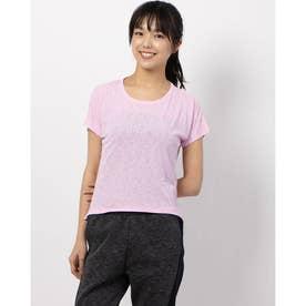 ボールド SS Tシャツ (PALE PINK)