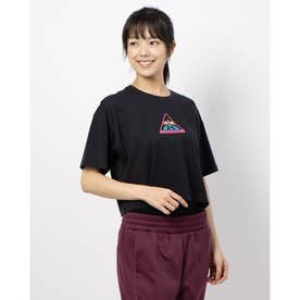 TZ SS Tシャツ (COTTON BLACK)
