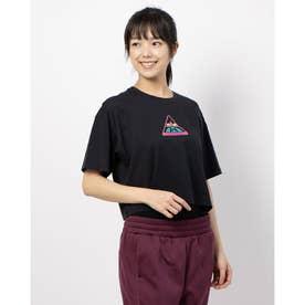 TZ SS Tシャツ (COTTON BLACK)