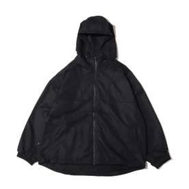 INFUSE HOODED JK (BLACK)