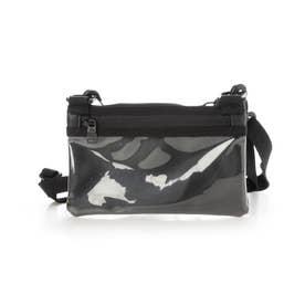 BLOCK MINI BAG (ブラック)
