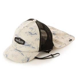 UV OUTDOOR MESH CAP (ベージュ)