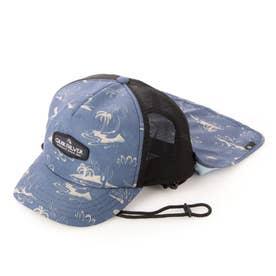 UV OUTDOOR MESH CAP (ネイビー)