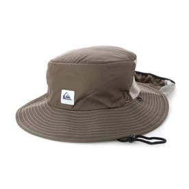 UV SUP CAMP HAT (カーキ)