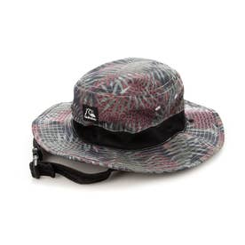 UV WATER CAMP HAT PR (グレー)