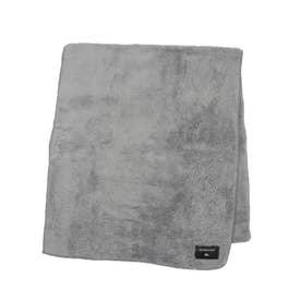 QUICKSILVER/FACE TOWEL SOLID 吸水速乾フェイスタオル QTW201332 (グレー)