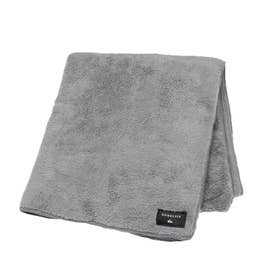 QUICKSILVER/BATH TOWEL SOLID 吸水速乾バスタオル QTW201331 (グレー)