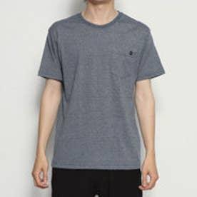 メンズ 半袖Tシャツ QP PLAIN PACK ST QST191059