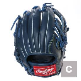 ユニセックス 軟式野球 野手用グラブ ジュニア ハイパーテックDPオールレザー J00603138