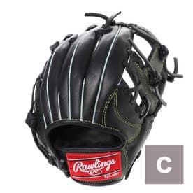 ユニセックス 軟式野球 野手用グラブ ジュニア ハイパーテックDPオールレザー J00603125