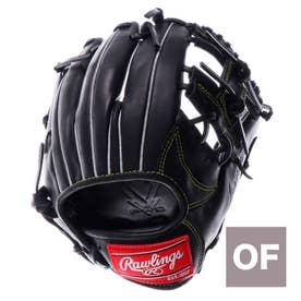 軟式野球 野手用グラブ ハイパーテック(HYPER TECH) J00621761