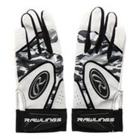 野球 バッティング用手袋 両手用 バッティンググラブ 5150AP3-B J00633616