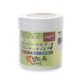 野球 小物 スーパーマルチクリーナーオイル4 ソープ EAOL10S02 J00637978