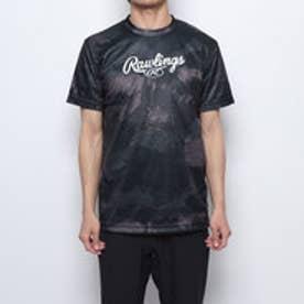 野球 半袖Tシャツ ワンナインTシャツ AST9S12 J00620293