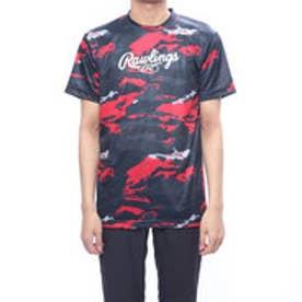野球 半袖Tシャツ コンバットTシャツ AST9S06 J00619931