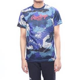 野球 半袖Tシャツ ワンナインTシャツ AST9S12 J00620298
