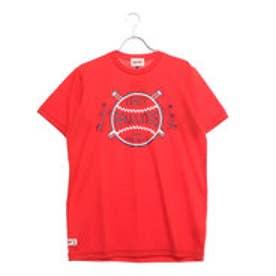 野球 半袖Tシャツ R35 アルペンオリジナルTシャツ J00626309