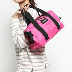 【CONVERSE】ミニボストンバッグ (ピンク)