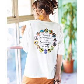 選べる!ブランドコラボTシャツ (ナサ)