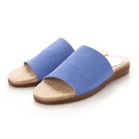 1枚ベルトサンダル (BLUE)