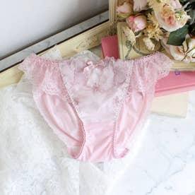 シンディ ノーマルショーツ 【返品不可商品】 (ピンク)