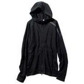 (adidas)Z.N.E36Hフーディ (ブラック)