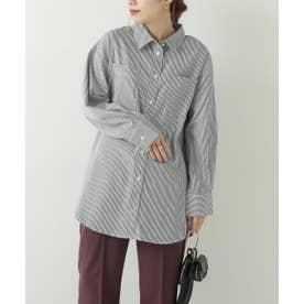 ARC ビックレギュラーシャツ (クロ系)