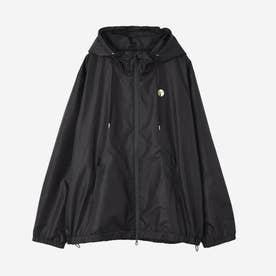 Hooded Jacket (ブラック)