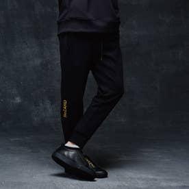 Line Logo Jogger Pants (ブラック)